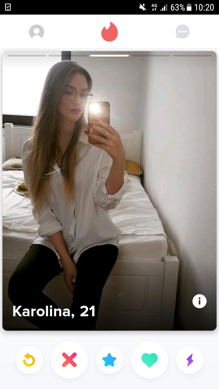 Tinder Polska - co to jest?